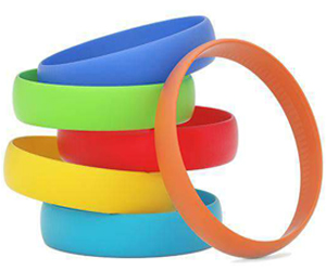 Printed Wristband Manufacturer