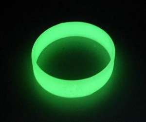 glow in dark printed wristband,glow in dark printed bracelet,glow in dark silicone wristband,glow in dark silicone bracelet