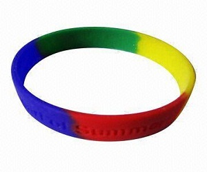 multi color wristband in Jamnagar